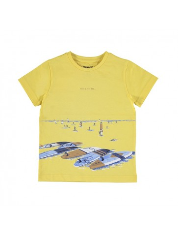 """T´shirt """"have a nice day"""""""