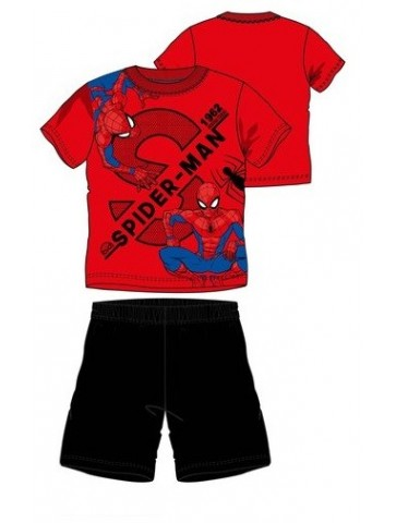 Conjunto spiderman