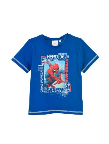 Tshirt Spiderman
